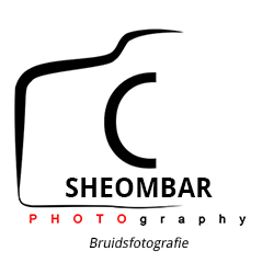 Sheombar Photography logo